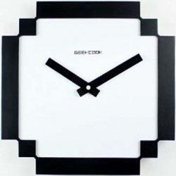 8bit_pixel_wall_clock