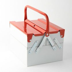 ELLEPI LP TOOL BOX