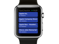 fastcheckin-apple-watch