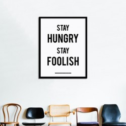 stay_hungry_stay_foolish_poster